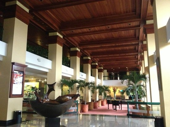 Barcelo San Jose Palacio : Instalaciones