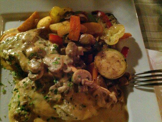 Megi : Dinner