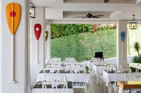 Mamarine Restaurant