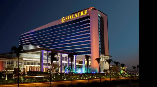 ‪Solaire Resort and Casino‬