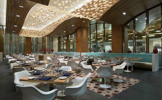 Solaire Resorts and Casino: Fresh