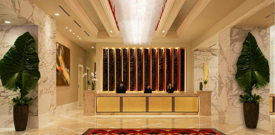 Solaire Resorts and Casino: Reception