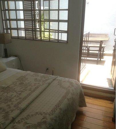 Tao Bed & Breakfast: Terrace Room