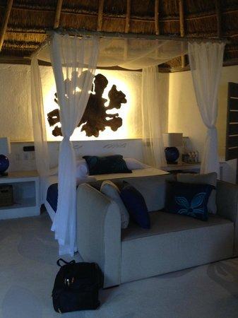 Mahekal Beach Resort : 4C