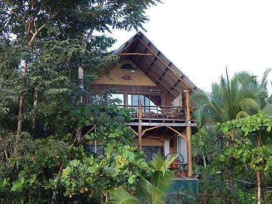 Cabinas Jimenez: Rancho #1 upstairs