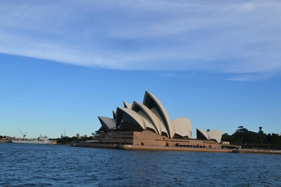 Sydney Opera House : Opera House