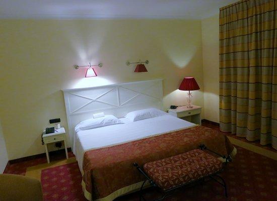 Hotel Villa Cappugi : Junior Suite