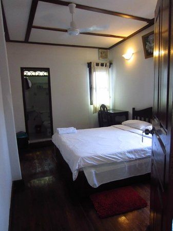 Pakam Guest House : Private room