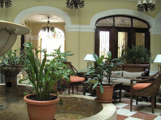 Iberostar Grand Hotel Trinidad: einfach nur schön