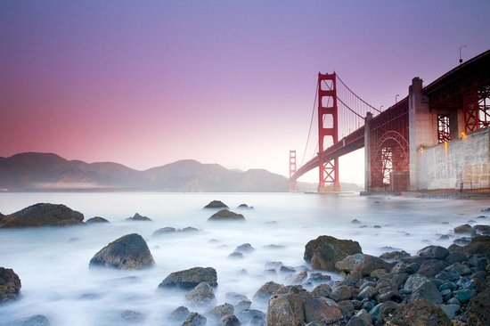 Photo Tour SF - Private Day Tours