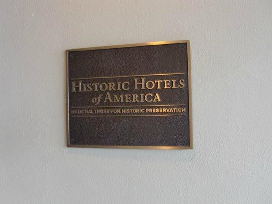 Mayflower Park Hotel: Historic Hotels of America