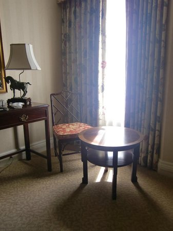 Mayflower Park Hotel: 部屋