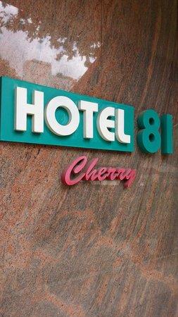 Hotel 81 - Cherry