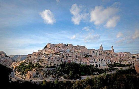 San Giorgio Palace Hotel: Ragusa Ibla