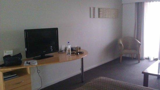 Dog Rock Motel: Room 44