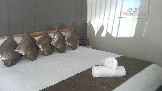 Best Western Hospitality Inn Esperance: Room 13