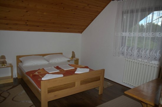 House Pavlic: Room with 2 beds