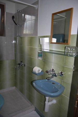 House Pavlic: Other bathroom