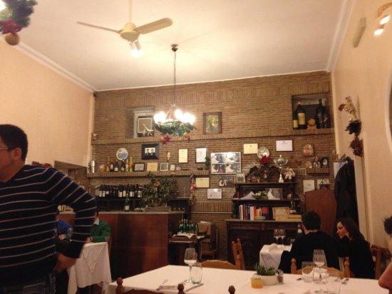 Sant'Anastasia, Italia: Il locale