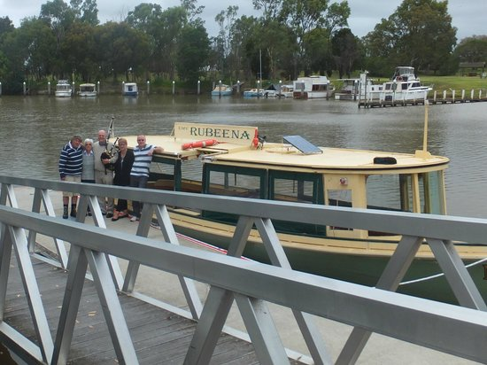 Port Of Sale Heritage Day Cruises