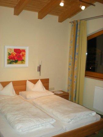 Ferienhaus Unger : A bedroom