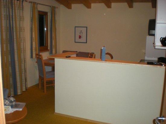 Ferienhaus Unger : The kitchen