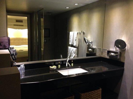 Hotel de Provence: Bathroom/Baño