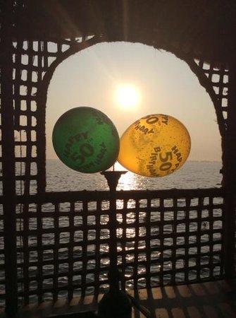Kumarakom Lake Resort: My 50th