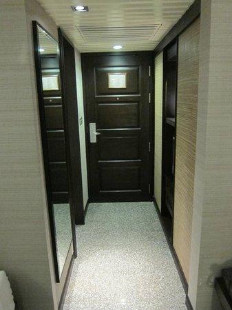 Majestic Grande Hotel: Room