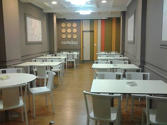 Restaurante taperia castelao en santiago de compostela con - Cocinas en santiago de compostela ...