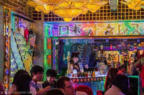 Robot Restaurant Shinjuku