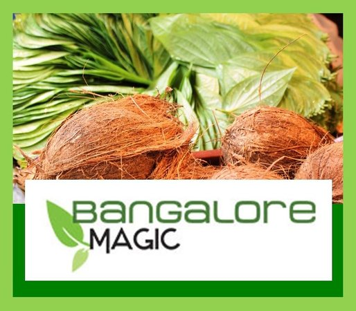Bangalore Magic