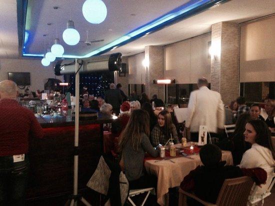 Ponz Boutique Hotel : Ponz Christmas Supper 2013