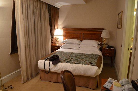 Palazzo Donizetti Hotel: Room