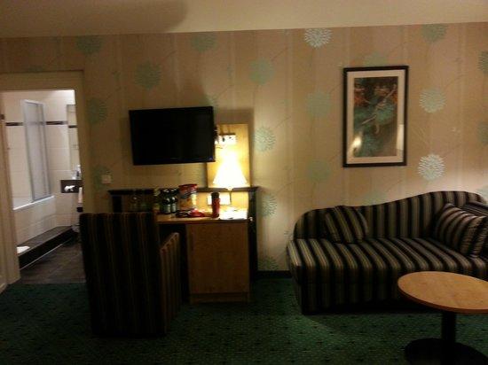 Alte Landratsvilla - Hotel Bender: 4
