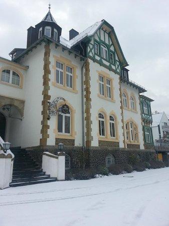 Alte Landratsvilla - Hotel Bender: 3