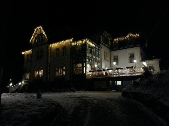 Alte Landratsvilla - Hotel Bender: 2