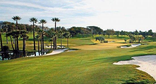 Real Club de Golf Las Brisas: Hole #3