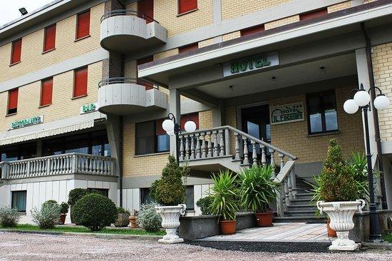 Hotel Il Focolare