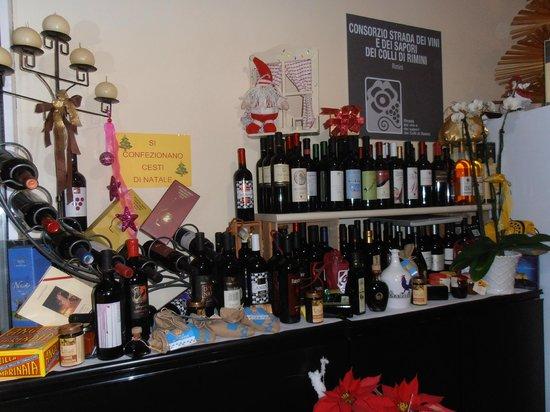Terrae Maris: les vins de RIMINI