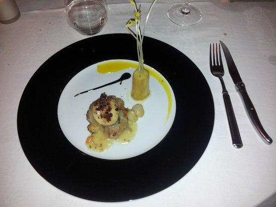 Restaurant Etoile Le Beausset