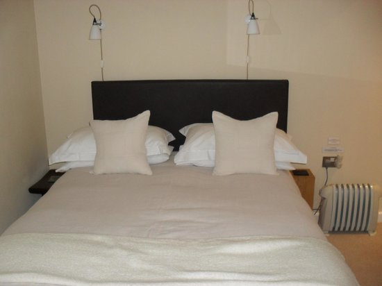 Spring Cottage B&B : Bedroom