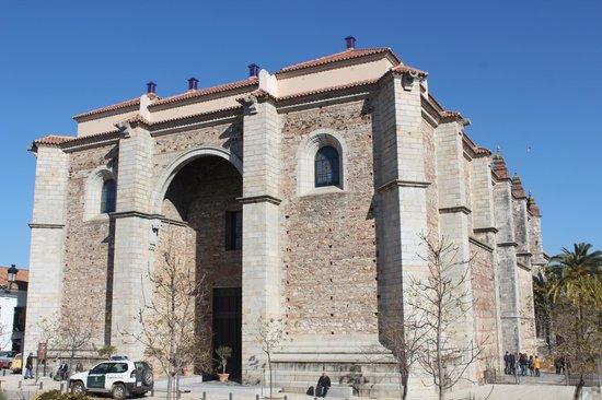 Iglesia de la Asunción: Iglesia de la Asuncion, , Aracena