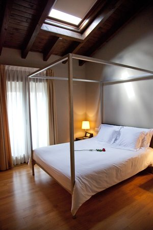 Hotel Bernat de So : Hotel con encanto