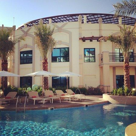 Al Ain Rotana Hotel: Spa