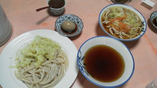 Shirasudon