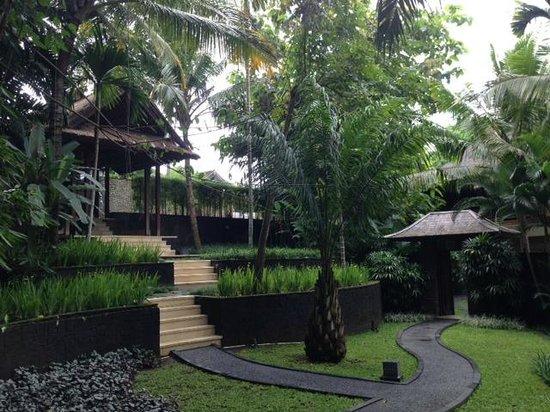 Villa The Sanctuary Bali: p13