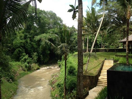Villa The Sanctuary Bali: p14