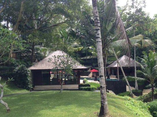 Villa The Sanctuary Bali: p11