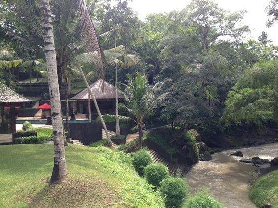 Villa The Sanctuary Bali: p4